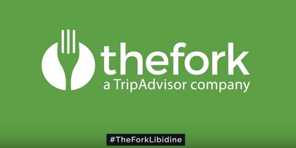 Campagna pubblicitaria tv e web – The Fork