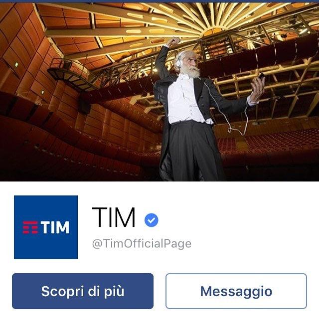 "Spot tv Tim ""Giga&Music"""