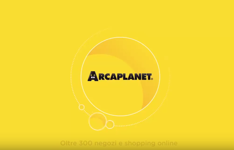 Spot Arcaplanet 2019